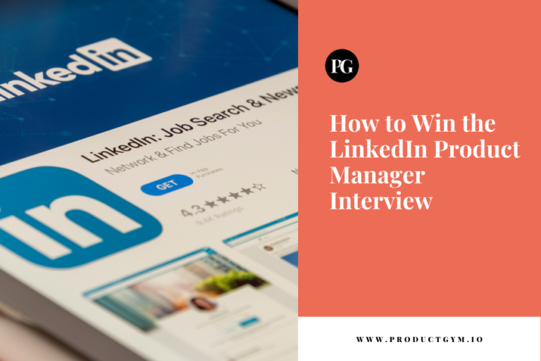 LinkedIn Product Manager Interview