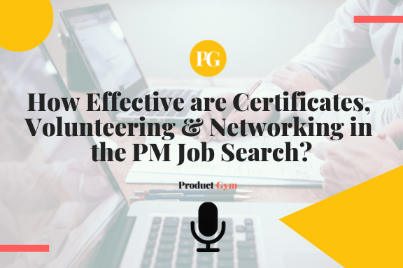 How Effective are Certificates and Volunteering in a Job Search?