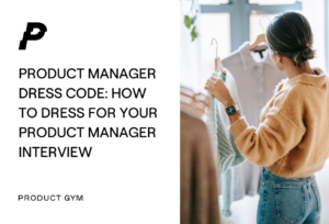 product manager dress code
