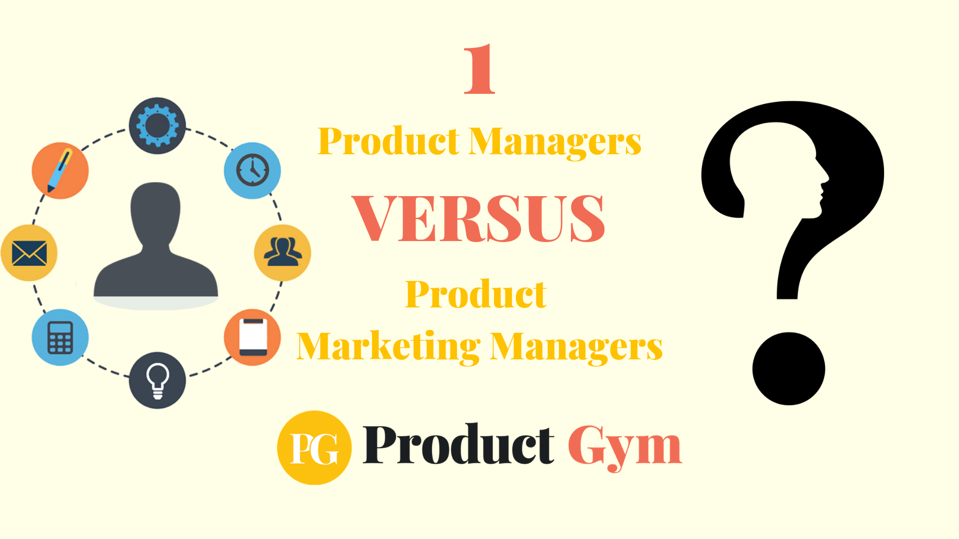 Product Managers vs. Product Marketing Managers ~ Product Gym | Product Management Career Accelerator in NYC