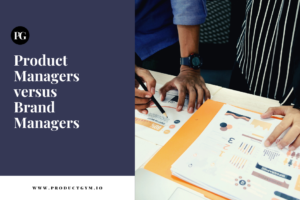 product manager vs brand manager