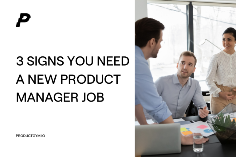 new product manager job