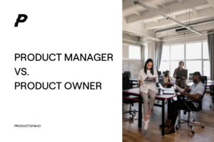product manager vs product owner