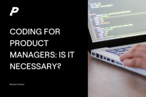 coding for product managers