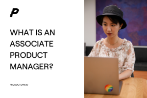 what is an associate product manager