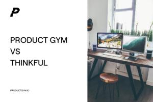 product gym vs thinkful
