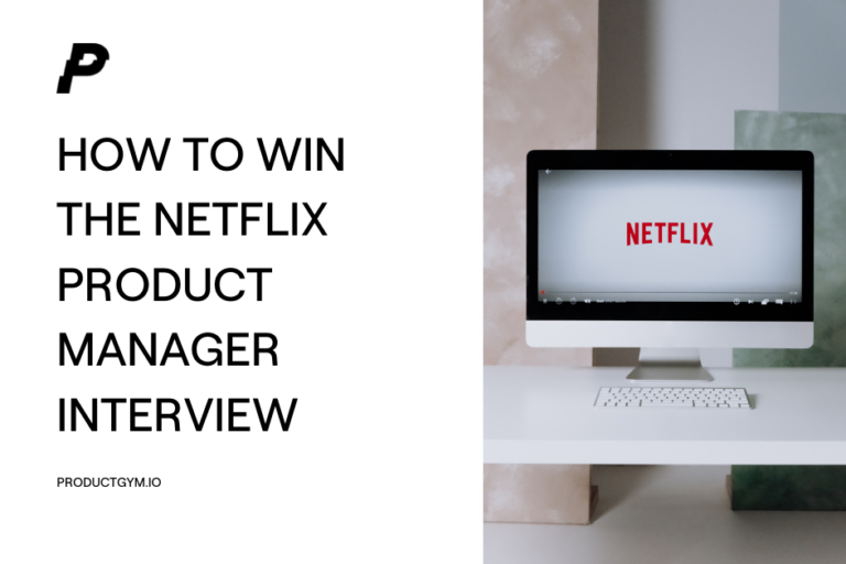 Netflix Product Manager