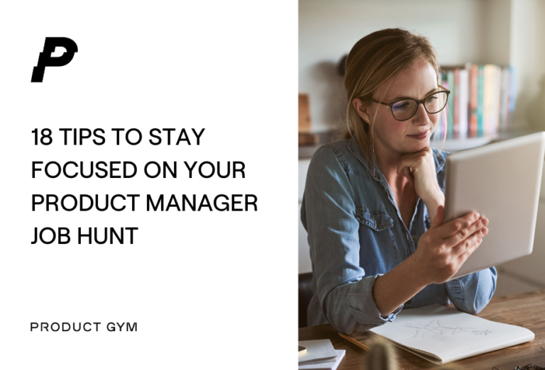 tips to stay focused
