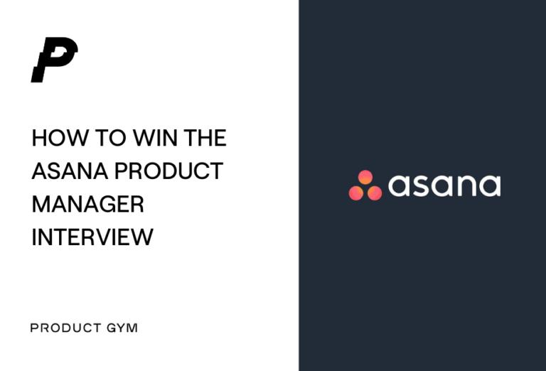 Asana Product Manager