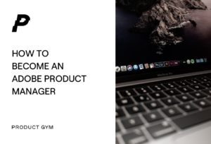 adobe product manager