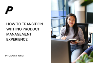 product management experience